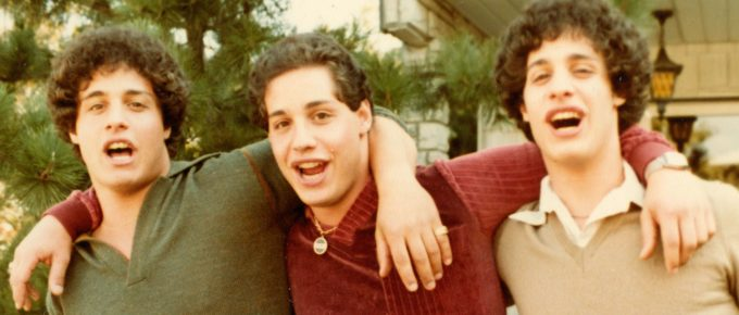 documentaire Three Identical Strangers