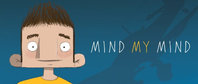 Mind my mind artwork