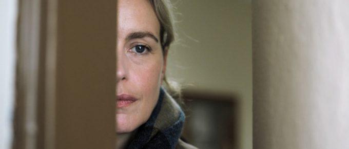 Filmstill Nina Hoss in Das Vorspiel