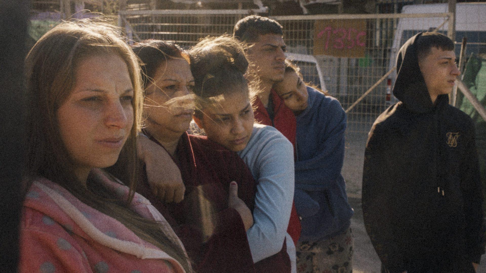 Filmstill La Ultima Primavera coverfoto pagina Film Inc Isabel Lamberti