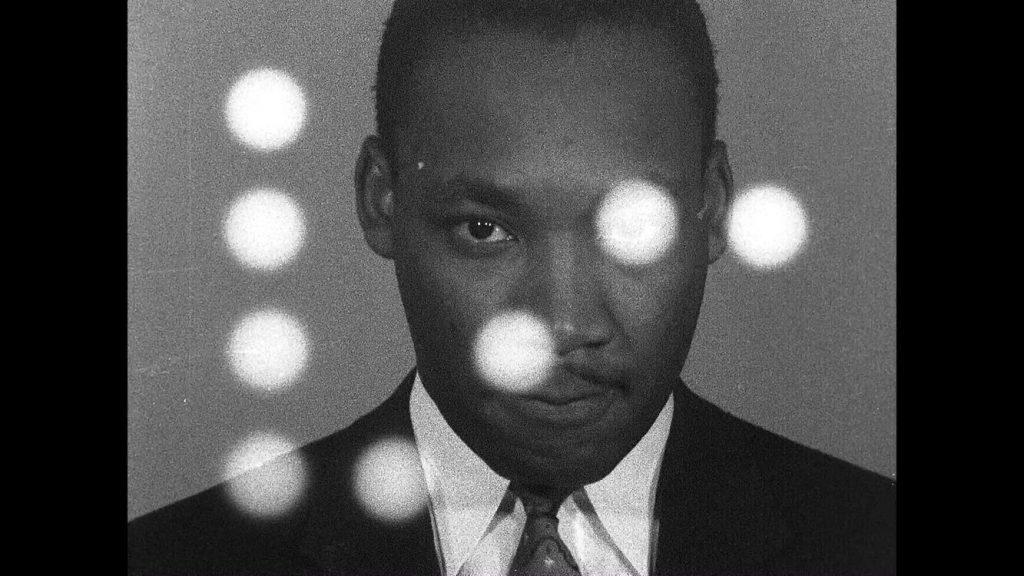 Martin Luther King en de heksenjacht